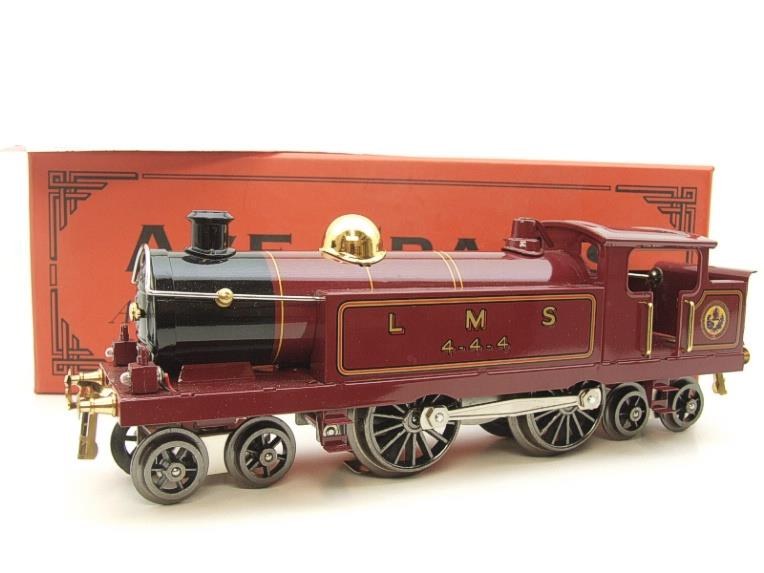 "Ace Trains O Gauge ELM 1 ""LMS"" Maroon  4-4-4 Tank Loco R/N 4-4-4 Electric 3 Rail Mint Boxed image 20"