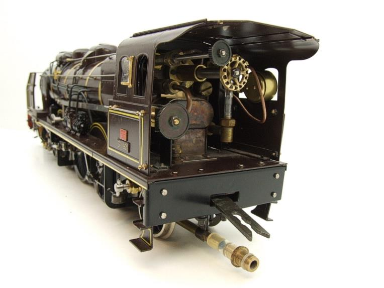 "Gauge 1 Aster Chapelons ""NORD"" 4-6-2 Loco & Tender R/N 3.1192 Live Steam Direct From Aster UK image 12"