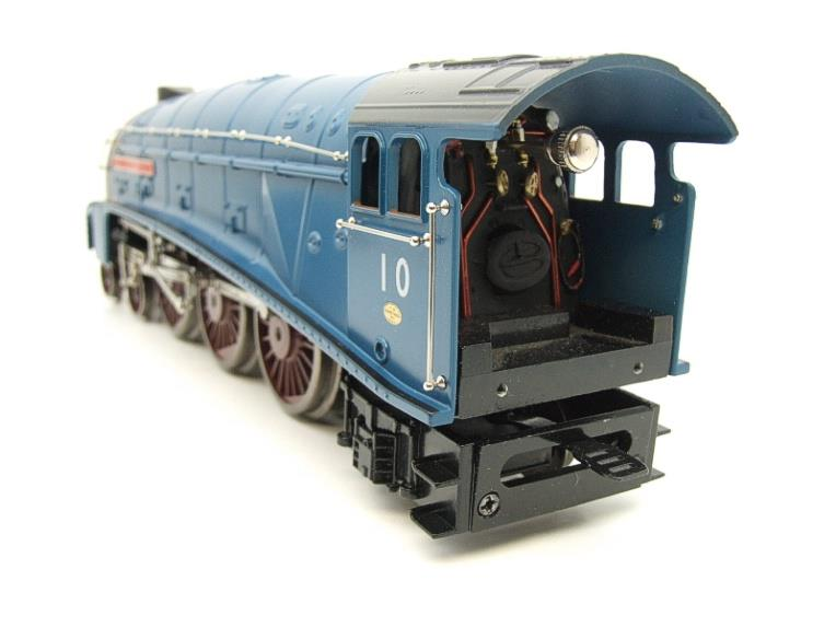 "Darstaed O Gauge LNER Blue A4 Pacific ""Dominion of Canada"" R/N 10 Electric 3 Rail Bxd image 11"