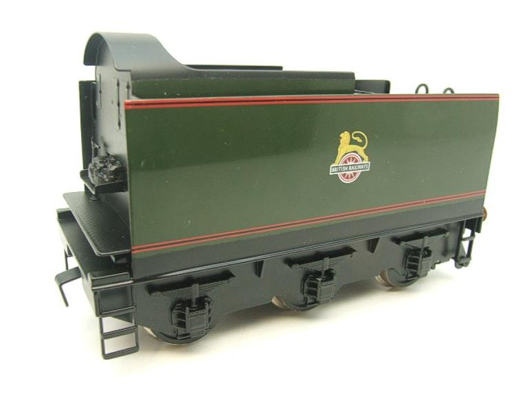 "Ace Trains O Gauge E9S1 Bulleid Pacific BR ""Sir Winston Churchill"" R/N 34051 Electric 2/3 Rail Boxed image 13"
