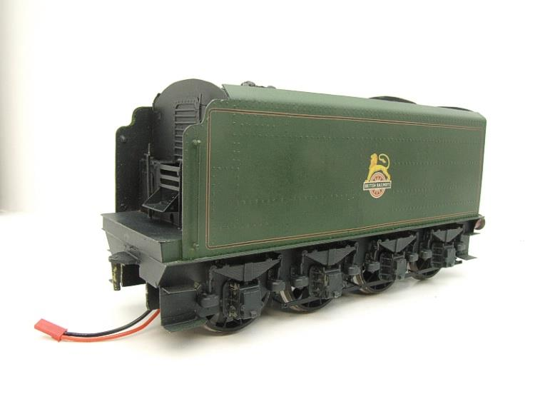 "Gauge 1 Brass BR A1 Peppercorn Class Loco & Tender ""Sea Eagle"" R/N 60139 Fine Scale R/Controlled image 15"