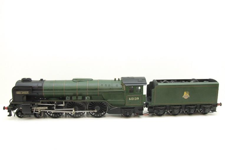 "Gauge 1 Brass BR A1 Peppercorn Class Loco & Tender ""Sea Eagle"" R/N 60139 Fine Scale R/Controlled image 20"