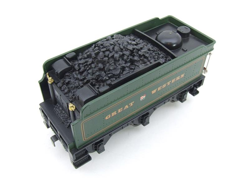 "Ace Trains Darstaed O Gauge GWR Castle Class ""Great Western"" R/N 7007 Electric 3 Rail Bxd image 13"