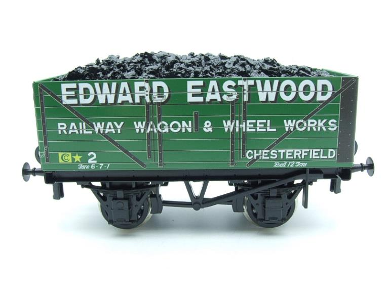 "Ace Trains O Gauge G/5 WS9 Private Owner ""Wagon Builders"" Coal Wagons x3 Set 9 Bxd image 13"