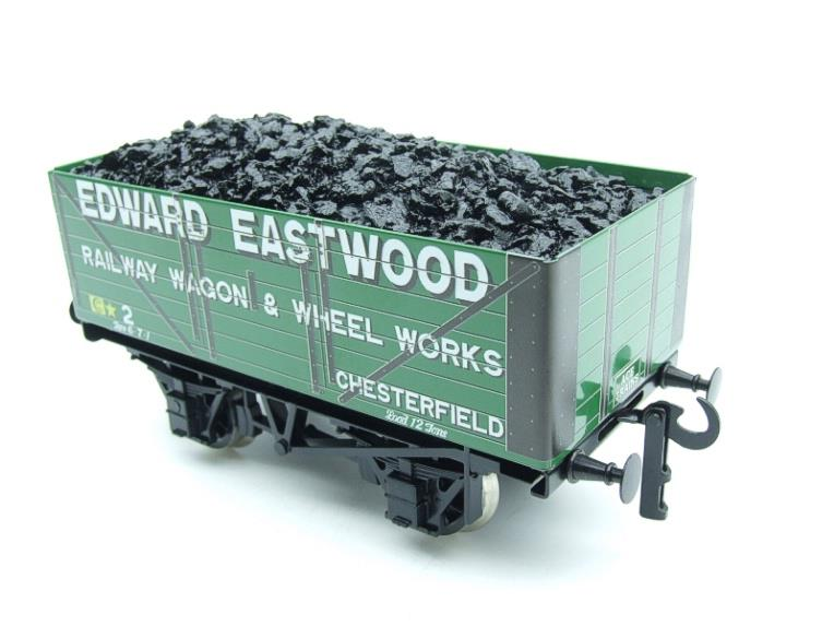 "Ace Trains O Gauge G/5 WS9 Private Owner ""Wagon Builders"" Coal Wagons x3 Set 9 Bxd image 16"
