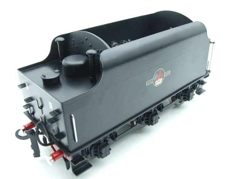 Ace Trains O Gauge E38H, Late Post 56 BR Satin Black Class 8F, 2-8-0 Locomotive and Tender R/N 48773 image 17