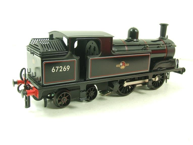 Ace Trains O Gauge E25E2 BR G5 Tank Loco R/N 67269 Post 56, Electric 2/3 Rail B/New Boxed image 13