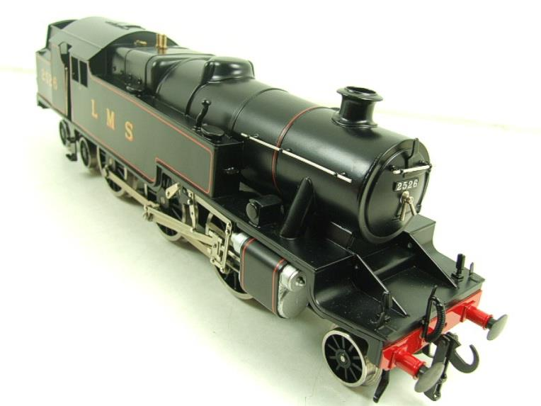 Ace Trains O Gauge E8 LMS 3 Cyl Stanier Tank 2-6-4 Loco R/N 2526 Electric 2/3 Rail Boxed image 11
