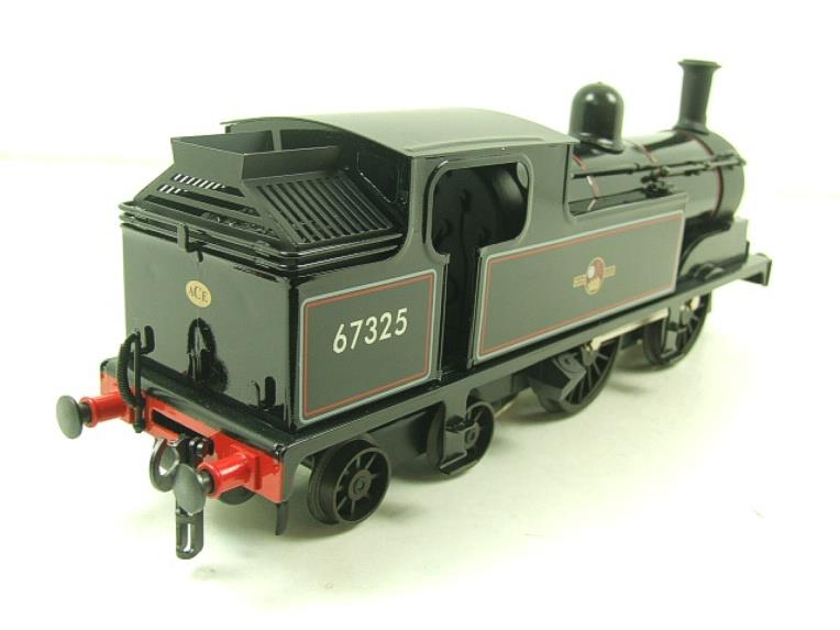 Ace Trains O Gauge E25/S-E1 BR Black G5 Tank Loco & Coaches Set Electric 2/3 Rail Boxed image 13