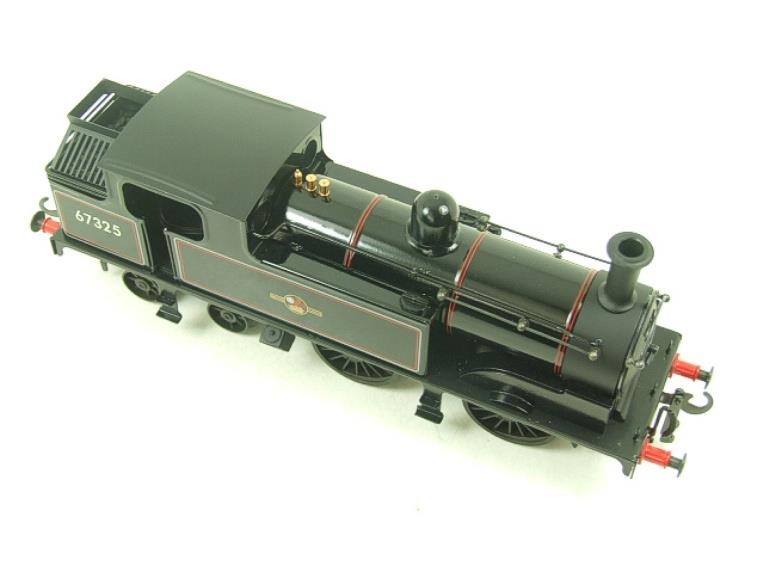 Ace Trains O Gauge E25/S-E1 BR Black G5 Tank Loco & Coaches Set Electric 2/3 Rail Boxed image 20