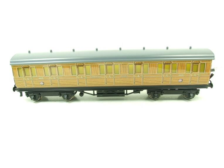 "Ace Trains O Gauge C26/AS ""Metropolitan 150th Anniversary Set"" Electric 2/3 Rail Bxd image 11"