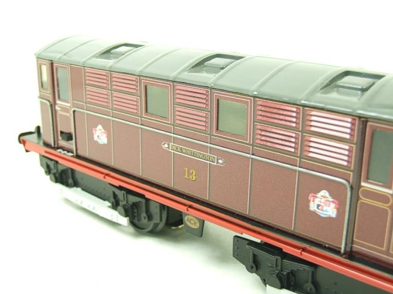 "Ace Trains O Gauge C26/AS ""Metropolitan 150th Anniversary Set"" Electric 2/3 Rail Bxd image 12"