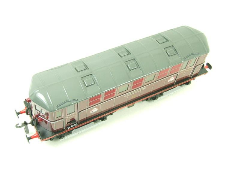 "Ace Trains O Gauge C26/AS ""Metropolitan 150th Anniversary Set"" Electric 2/3 Rail Bxd image 14"