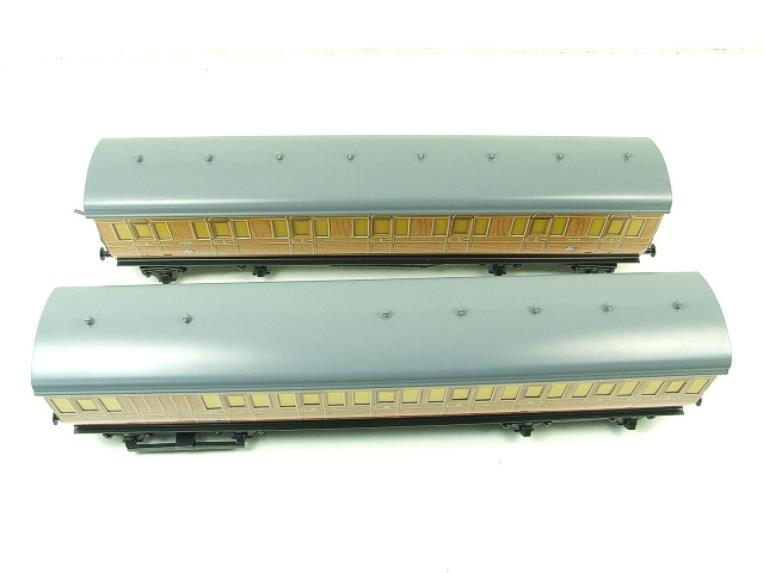 "Ace Trains O Gauge C26/AS ""Metropolitan 150th Anniversary Set"" Electric 2/3 Rail Bxd image 15"