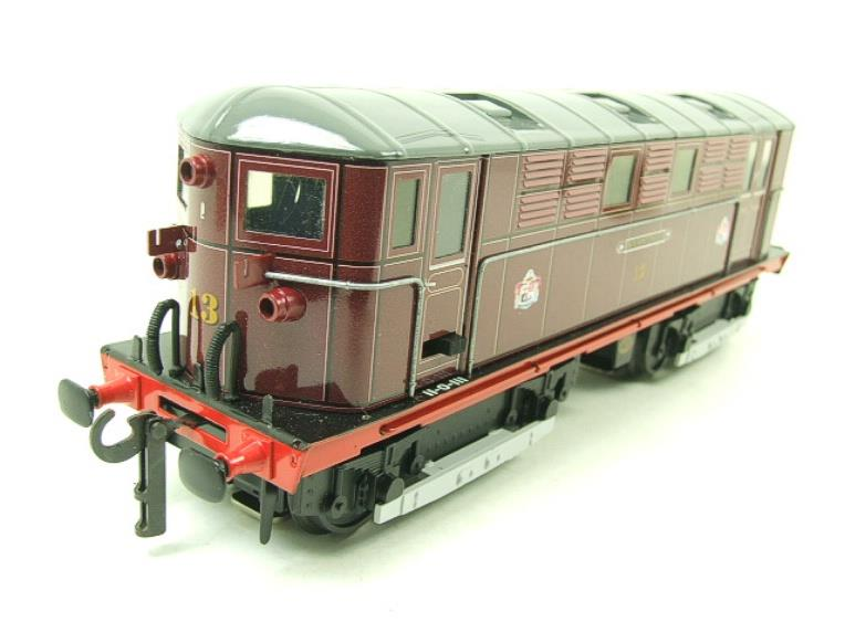 "Ace Trains O Gauge C26/AS ""Metropolitan 150th Anniversary Set"" Electric 2/3 Rail Bxd image 16"