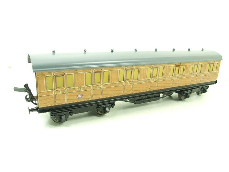 "Ace Trains O Gauge C26/AS ""Metropolitan 150th Anniversary Set"" Electric 2/3 Rail Bxd image 17"