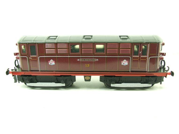"Ace Trains O Gauge C26/AS ""Metropolitan 150th Anniversary Set"" Electric 2/3 Rail Bxd image 18"