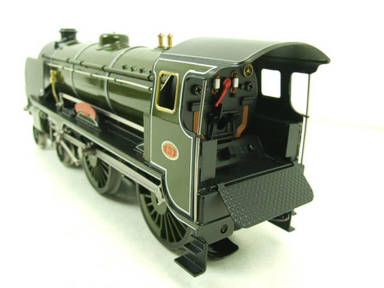 "Ace Trains O Gauge E10 SR Schools Class ""Harrow"" R/N 919 Electric 2/3 Rail Boxed image 15"