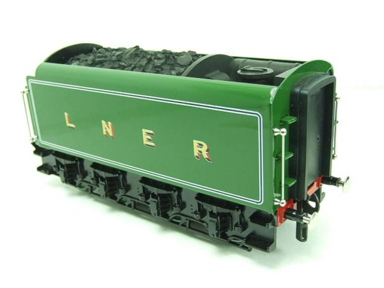 "Ace Trains O Gauge E/6 A3 Pacific Class LNER ""Diamond Jubilee"" R/N 2545 Electric 3 Rail Boxed image 11"