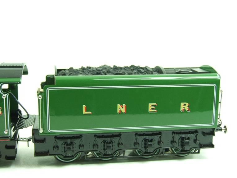 "Ace Trains O Gauge E/6 A3 Pacific Class LNER ""Diamond Jubilee"" R/N 2545 Electric 3 Rail Boxed image 15"