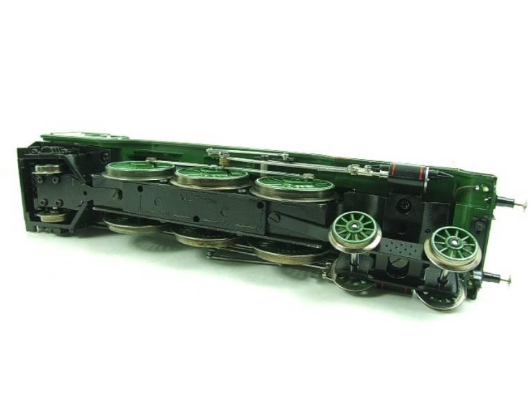 "Ace Trains O Gauge E/6 A3 Pacific Class LNER ""Diamond Jubilee"" R/N 2545 Electric 3 Rail Boxed image 17"