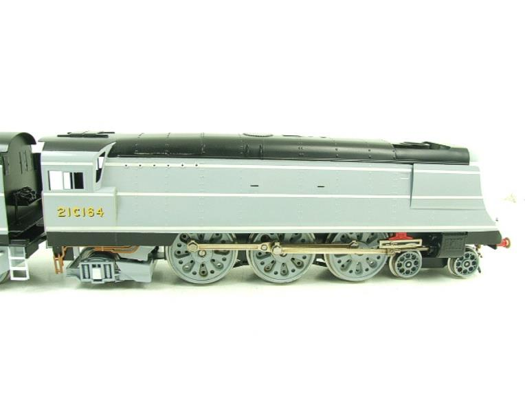 "Ace Trains O Gauge E9 Bulleid Pacific SR ""Fighter Command"" R/N 21C164 Elec Boxed image 11"