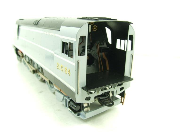 "Ace Trains O Gauge E9 Bulleid Pacific SR ""Fighter Command"" R/N 21C164 Elec Boxed image 14"