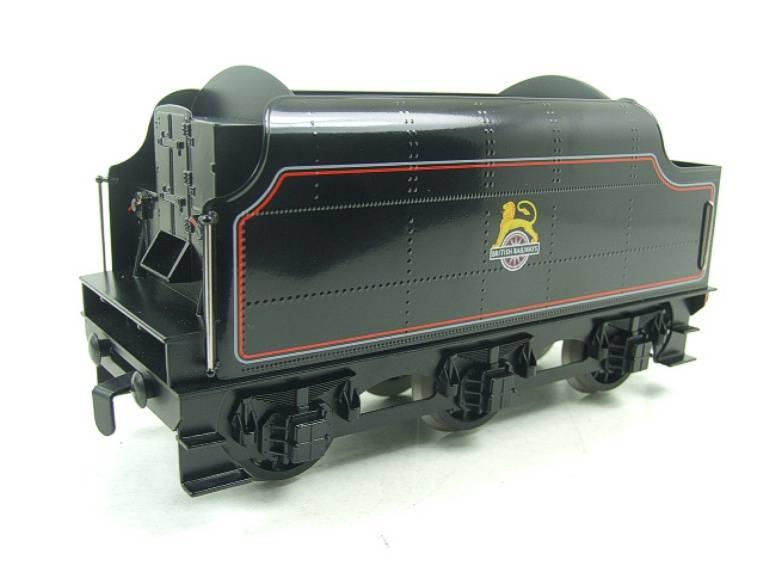 Ace Trains O Gauge E19-C2 Early BR Gloss Black 5 4-6-0 Loco & Tender R/N 45212 image 13