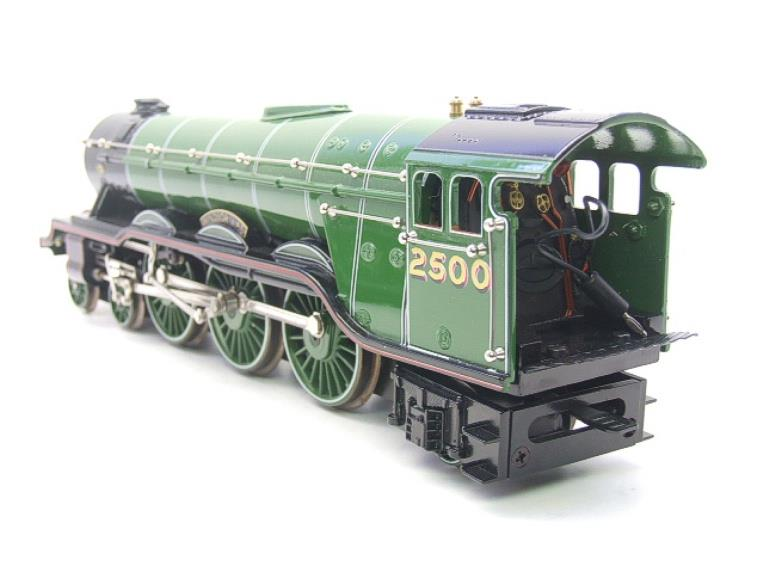 "Ace Trains O Gauge LNER Green A3 Pacific ""Windsor Lad"" RN 2500 Electric 3 Rail Bxd image 12"