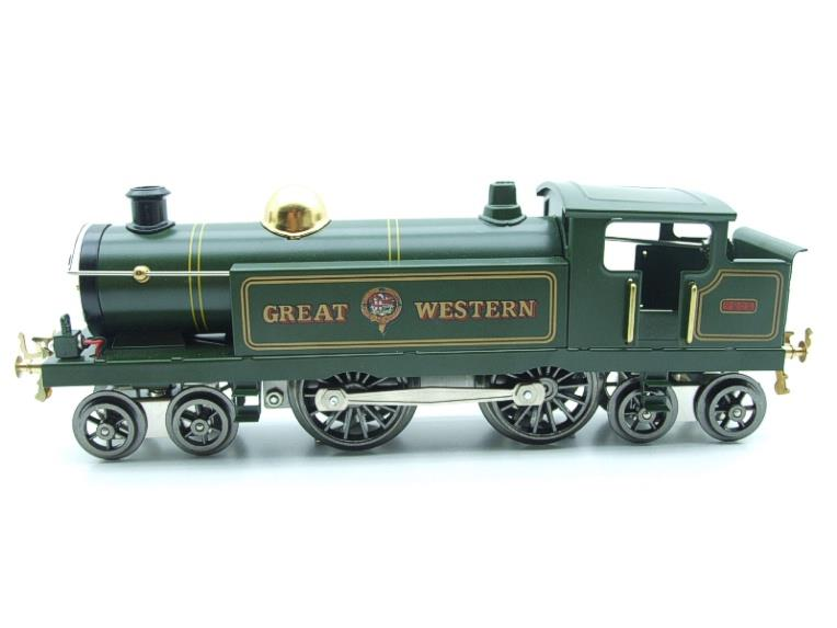 "Ace Trains O Gauge EGW/1 ""Great Western"" 4-4-4 Tank Loco R/N 7202 Electric 3 Rail Boxed image 12"
