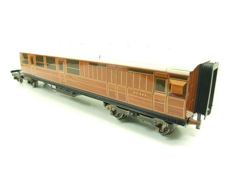 Ace Trains Wright Series O Gauge LNER All 3rd Pair of Articulated Coaches Set image 13