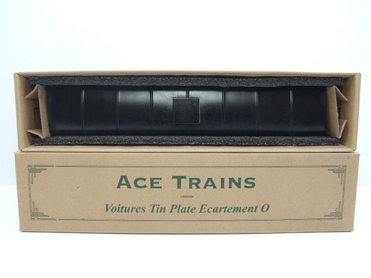 "Ace Trains O Gauge French Edition Fougon ""1991"" Baggage Coach Boxed image 14"