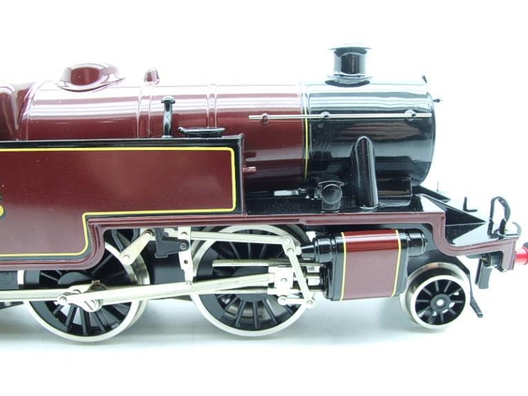 Ace Trains O Gauge E8 LMS Maroon Stanier Tank Loco R/N 2465 Electric 2/3 Rail Boxed image 13