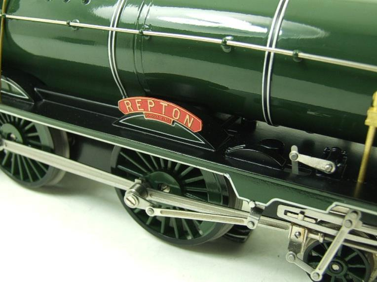 "Ace Trains O Gauge E10 SR Schools Class ""Repton"" R/N 926 Electric 2/3 Rail Boxed image 13"