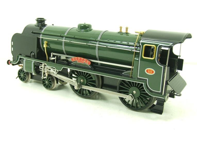 "Ace Trains O Gauge E10 SR Schools Class ""Repton"" R/N 926 Electric 2/3 Rail Boxed image 14"