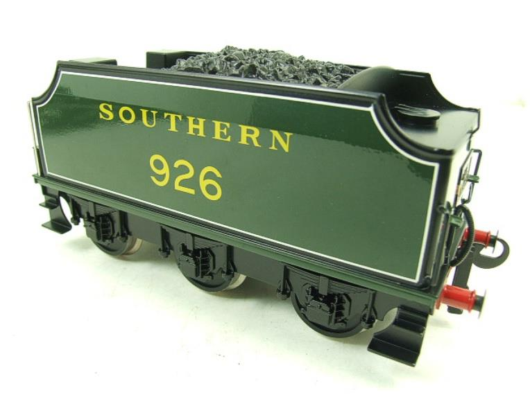 "Ace Trains O Gauge E10 SR Schools Class ""Repton"" R/N 926 Electric 2/3 Rail Boxed image 15"