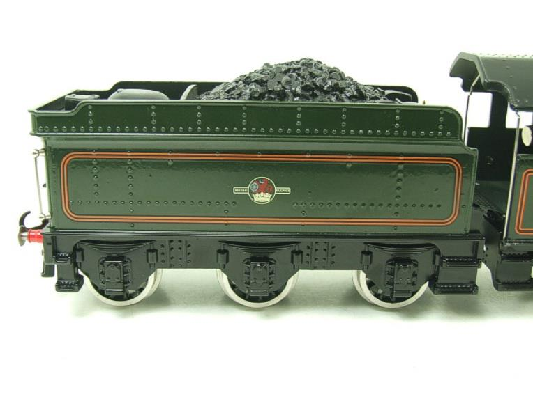 "Ace Trains O Gauge E7/2 BR Castle Class ""Clun Castle"" R/N 7029 Electric 2/3 Rail image 12"