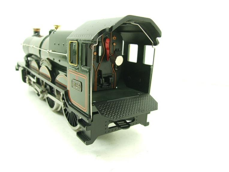 "Ace Trains O Gauge E7/2 BR Castle Class ""Clun Castle"" R/N 7029 Electric 2/3 Rail image 14"