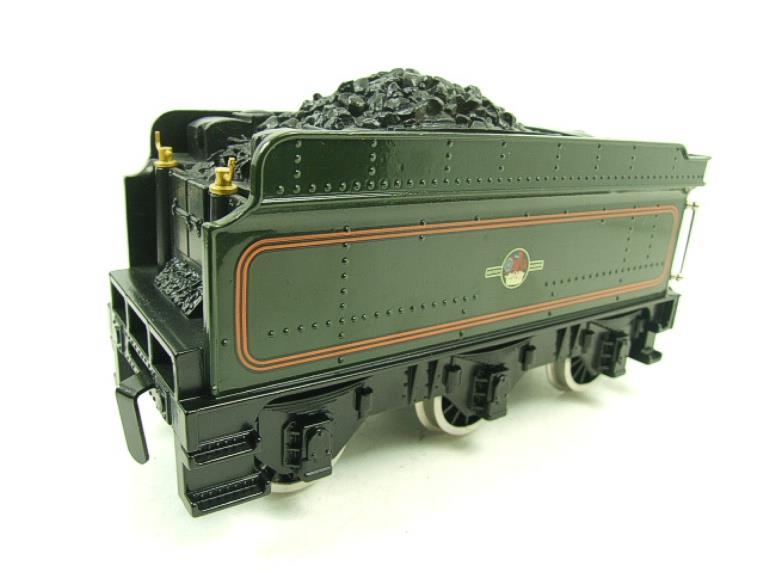 "Ace Trains O Gauge E7/2 BR Castle Class ""Clun Castle"" R/N 7029 Electric 2/3 Rail image 15"