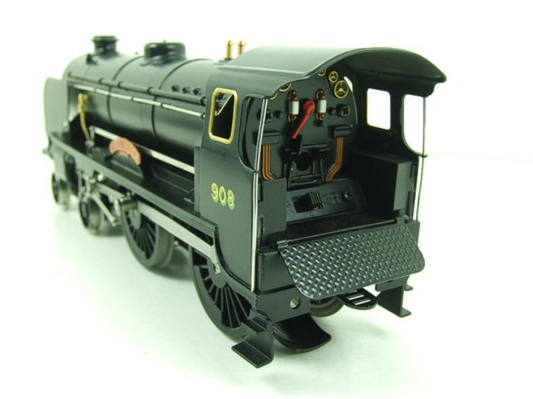 "Ace Trains O Gauge E10P SR Black Schools Class ""Westminster"" R/N 908 Electric 2/3 Rail Bxd image 12"