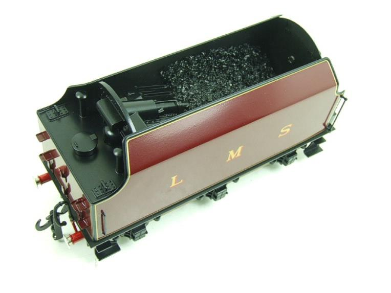 "Ace O Gauge E12D1 LMS Duchess Pacific ""Duchess of Atholl"" R/N 6231 Electric 2/3 Rail Bxd image 12"