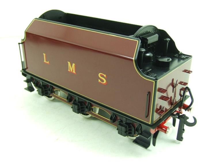 "Ace O Gauge E12D1 LMS Duchess Pacific ""Duchess of Atholl"" R/N 6231 Electric 2/3 Rail Bxd image 15"