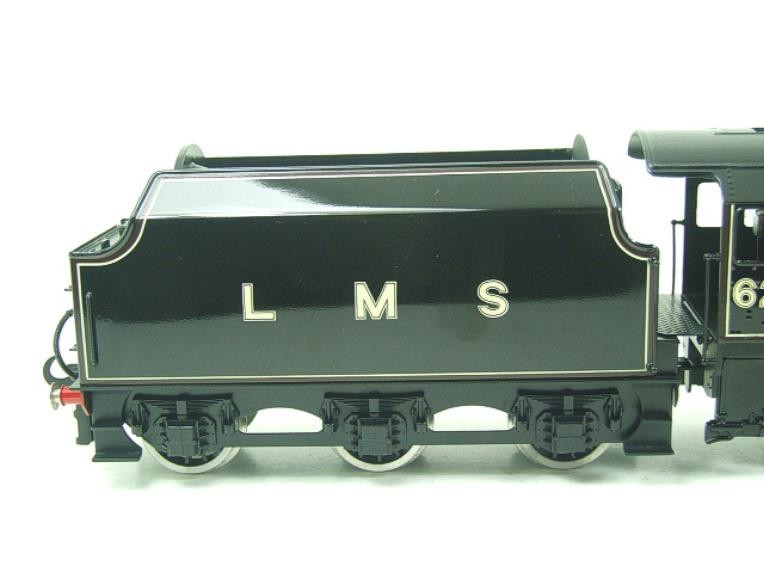 "Ace Trains O Gauge E12P LMS Duchess Pacific ""Sir William A Stanier FRS"" R/N 6256 Electric 2/3 Rail image 12"