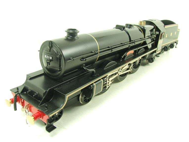 "Bassett Lowke O Gauge LMS Princess Class Pacific ""Lady Patricia"" R/N 6201 Electric 2/3 Rail Bxd image 16"