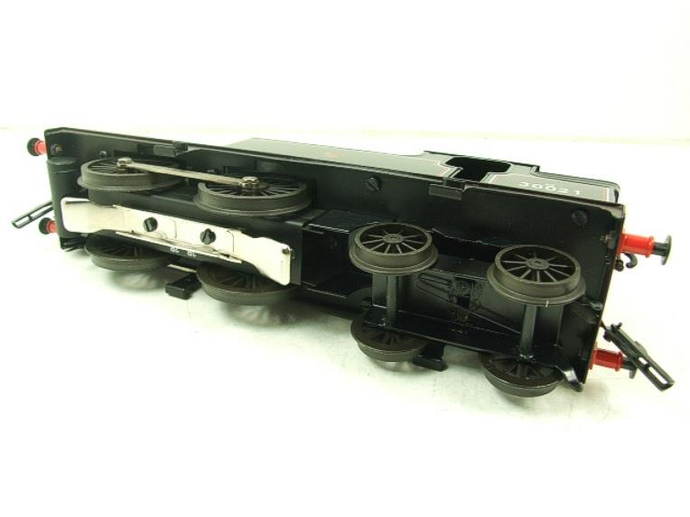 Ace Trains O Gauge E24H Post 56 BR Gloss Black M7 Tank Loco R/N 30021 Electric 2/3 Rail Bxd image 16