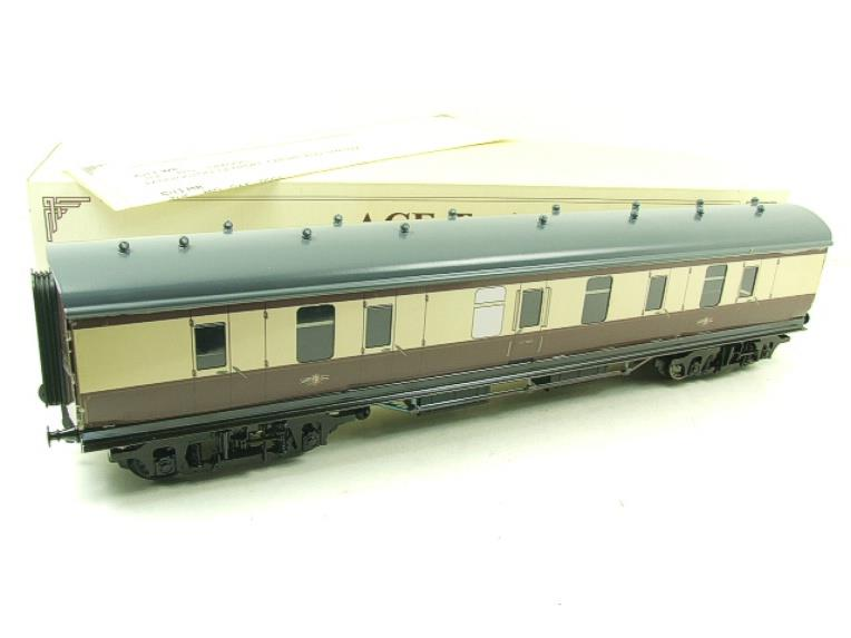 Ace Trains O Gauge C14 BR Mark 1 Full Brake Pullman Coach 3 Rail Boxed image 15