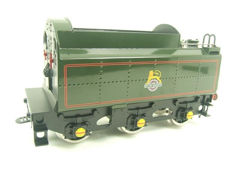 "Ace Trains O Gauge E27D BR Green Britannia Class ""William Shakespeare"" FOB Edition"" R/N 70004 Bxd image 11"