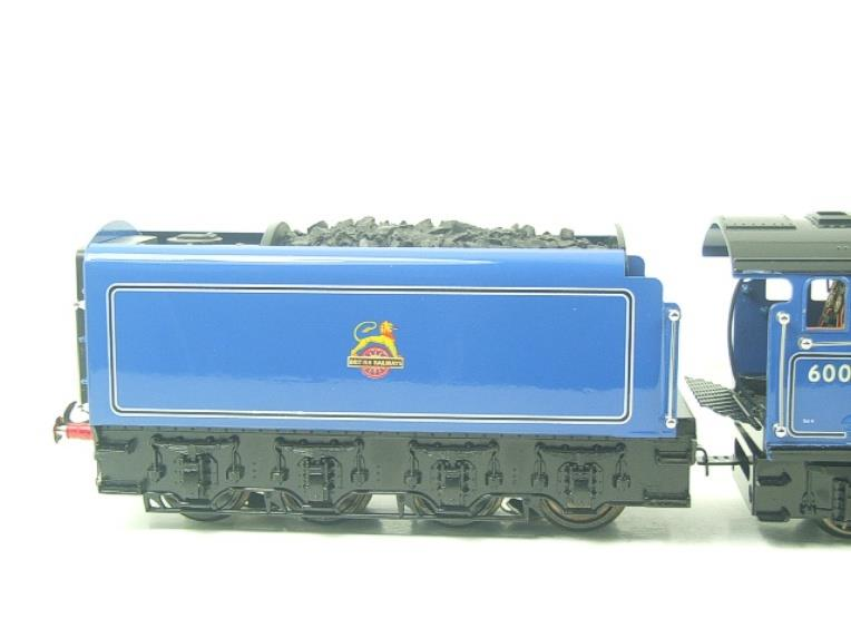 "Ace Trains O Gauge E6 BR Blue A3 Pacific ""Pretty Polly"" R/N 60061 Electric Boxed image 12"