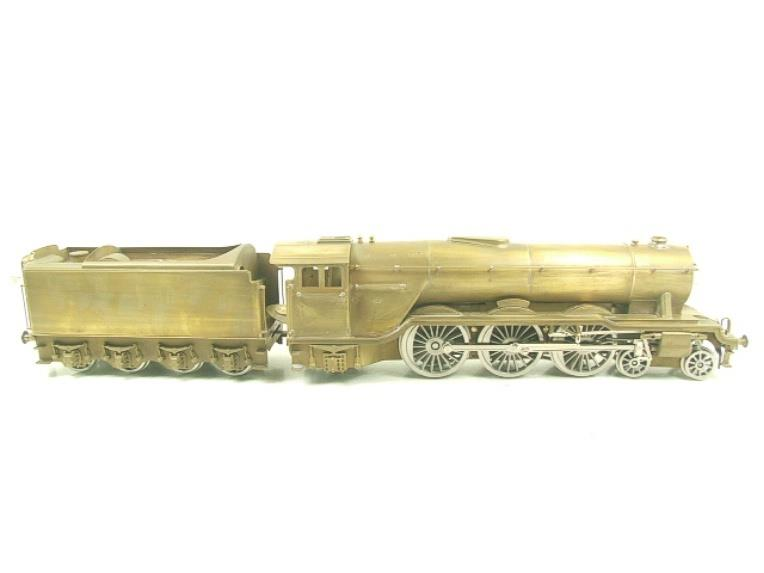 "Bassett Lowke O Gauge BL99021, A3 Pacific Class Brass Edition ""Flying Scotsman"" Electric 2/3 Rail image 15"