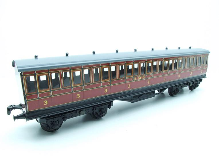 "Ace Trains O Gauge Richmond Set CIE ""LMS EMU"" Electric Multiple Unit Coach Set Electric 3 Rail Bxd image 14"